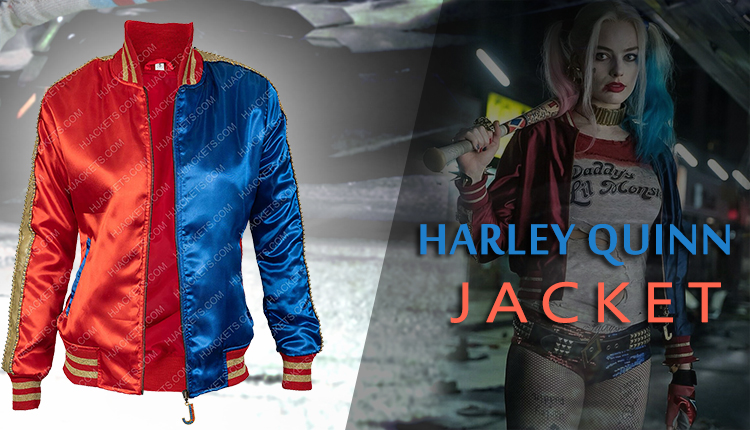 Birds Of Prey Harley Quinn Costume Guide Hjackets