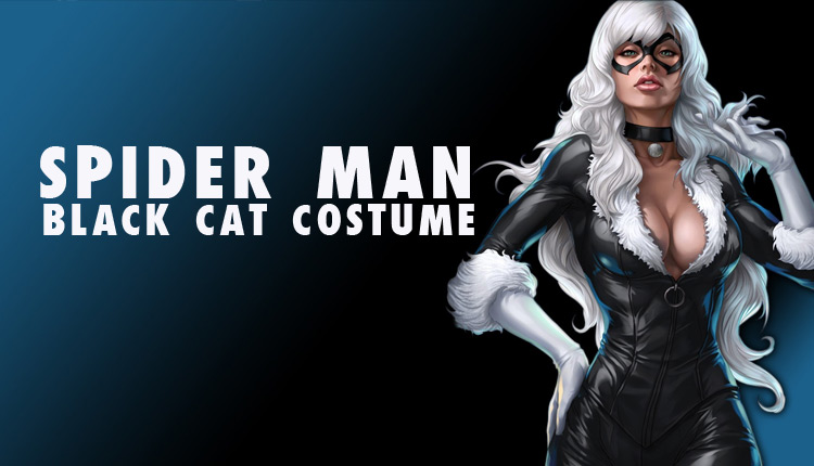 Get The Clever Look With Spider Man Black Cat Costume Guide