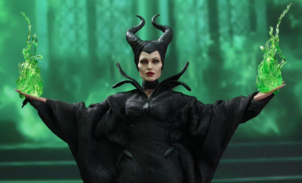Maleficent The Evil Mistress Cosplay Getup Diy Disney