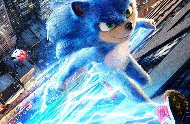 Sonic The Hedgehog Movie Costume Diy Halloween Cosplay Props Guide