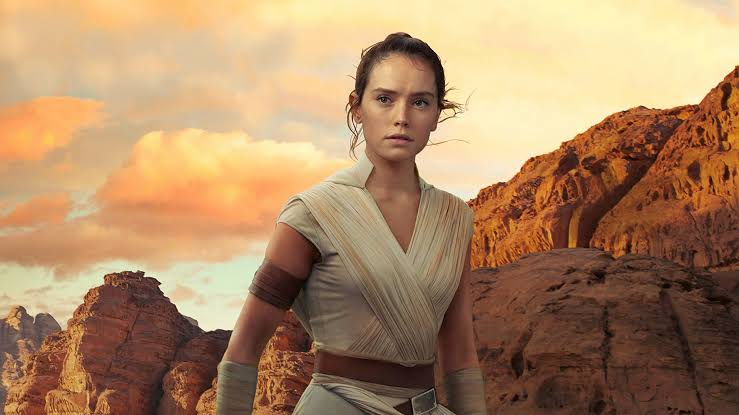 Star Wars The Rise Of Skywalker Rey Diy Costume Guide