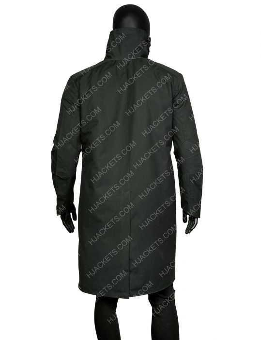 Officer K Ryan Gosling Blade Runner 2049 Coat