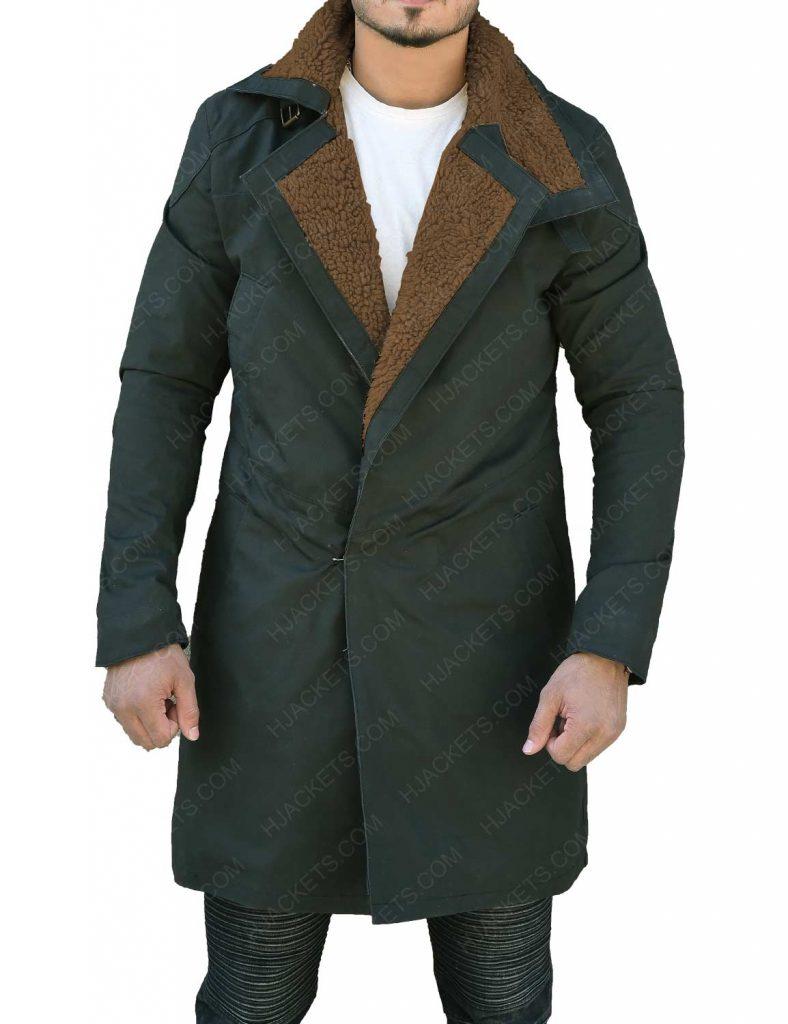 blade-runner-2049-brown-shearling-coat