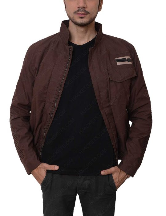 diego luna star wars jacket