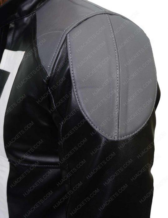 Gabriel Luna jacket