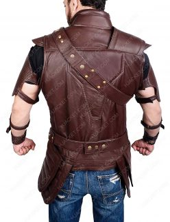 thor vest jacket