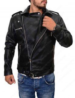 negan jacket