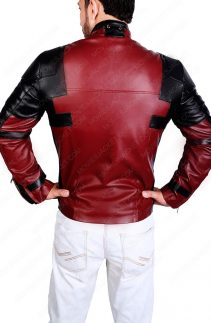yan reynolds deadpool jacket