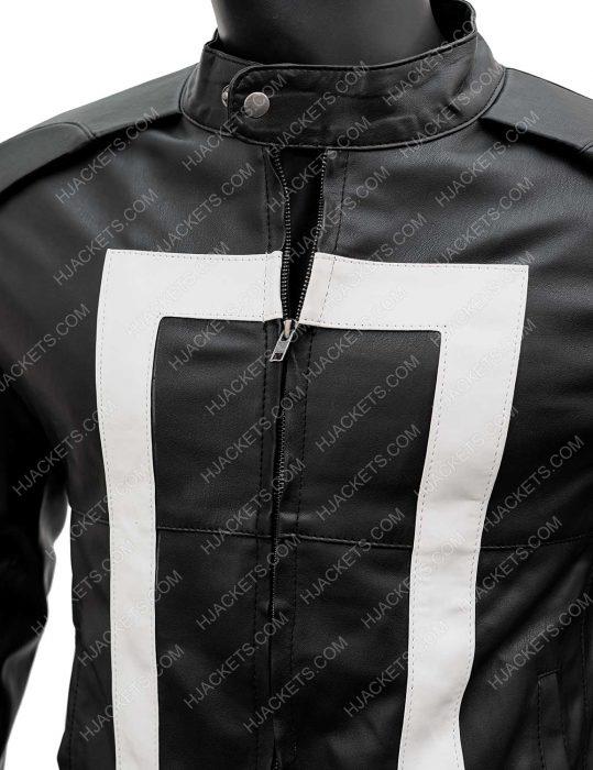 Gabriel LunaGhost Rider Jacket