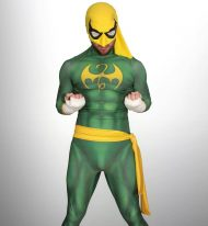 Iron Fist Costume