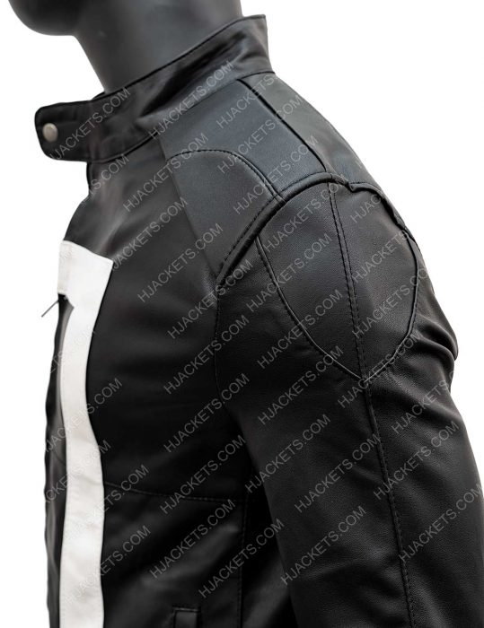 Robbie Reyes Ghost Rider Jacket