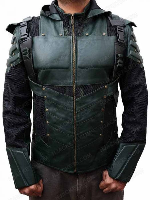 arrow-seasons-5-jacket