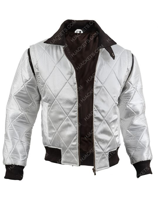 drive scorpion golden scorpion jacket