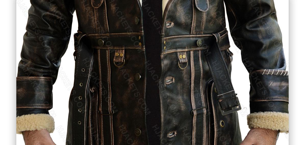 elder maxson coat