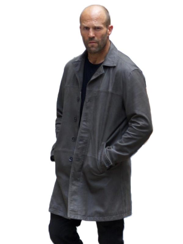 fast 8 jason statham jacket