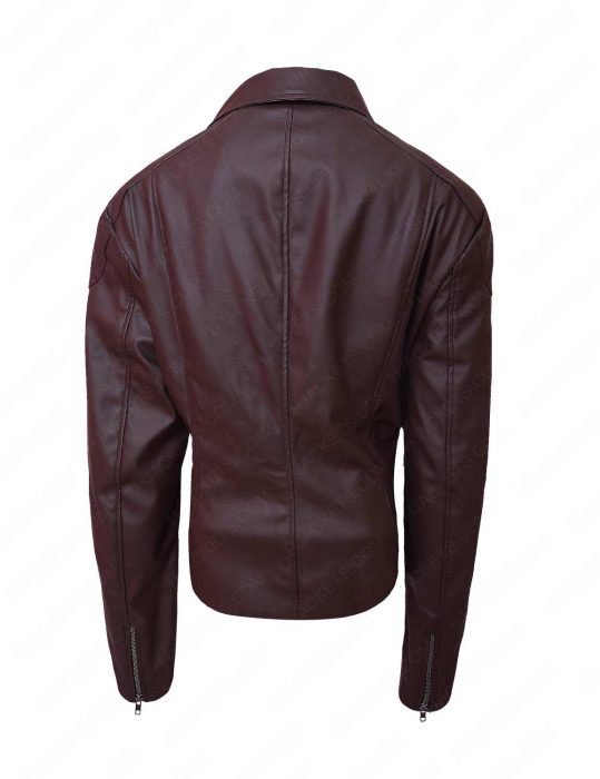 fate michelle rodriguez jacket