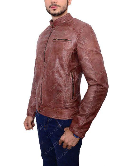 overdrive scott eastwood andrew foster brown jacket