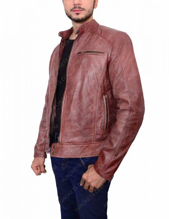 scott eastwood andrew foster brown jacket