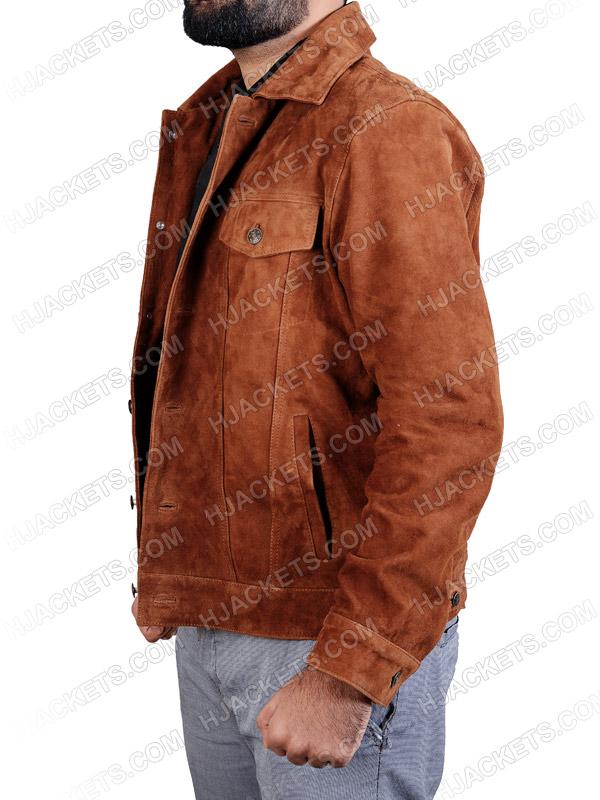 wolverine 3 jacket