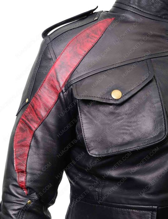james heller jacket