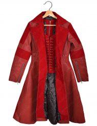 Civil War Wanda Red Coat