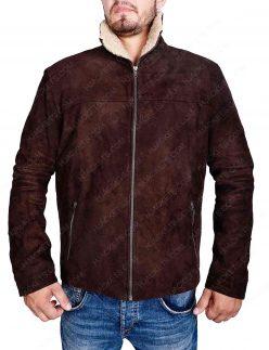 rick jacket walking dead