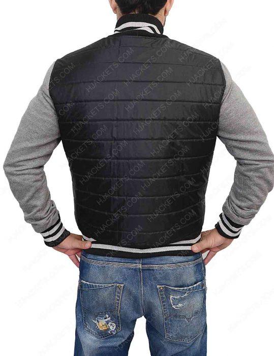 gary unwin jacket