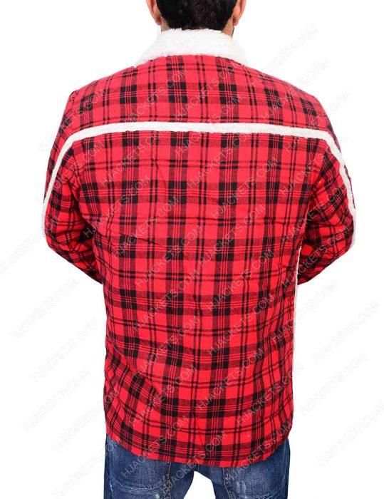 deadpool wade wilson jacket