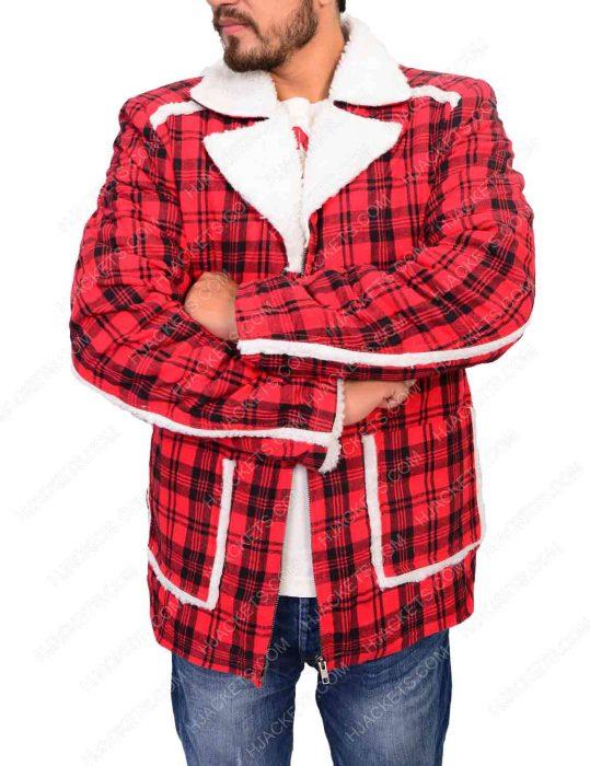 wade wilson deadpool jacket