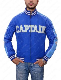 captain boomerang jacket