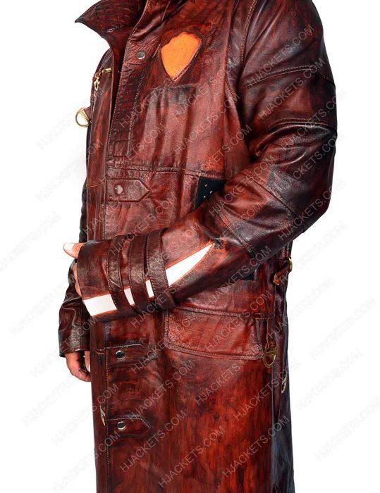 michael rooker yondu coat