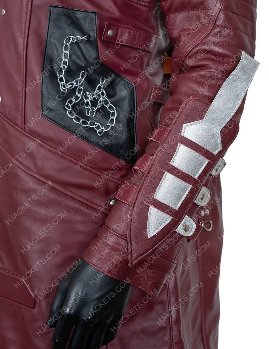 Guardians Of The Galaxy Vol 2 Michael Rooker Coat