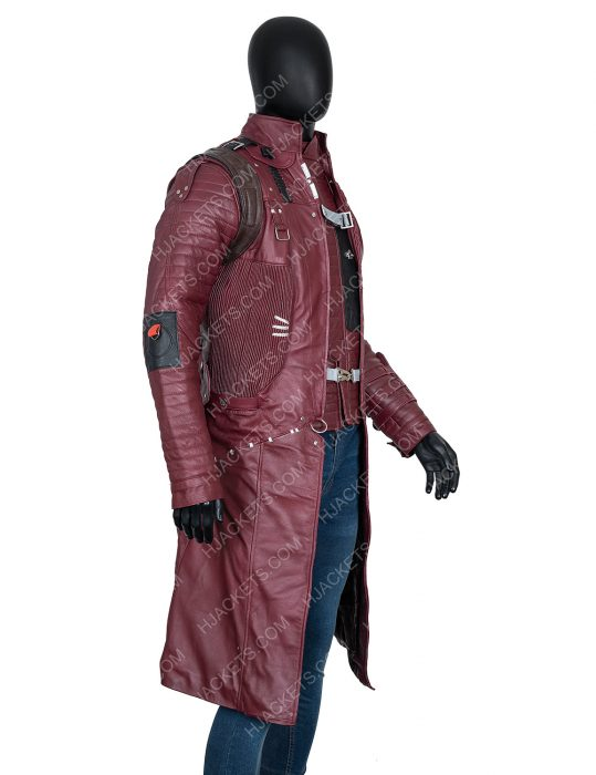 Guardians Of The Galaxy Vol 2 Michael Rooker Yondu Coat