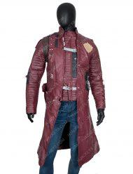 Guardians Of The Galaxy Vol 2 Michael Rooker Yondu Trench Coat