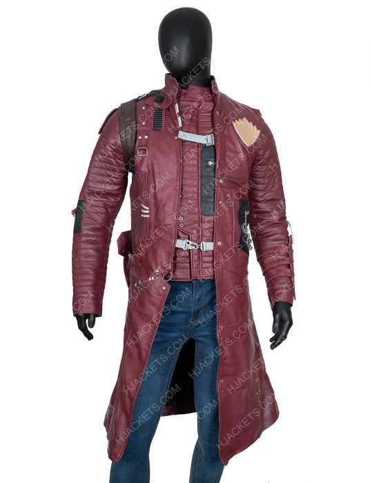 Guardians Of The Galaxy Vol 2 Michael Rooker Yondu Trench Coat