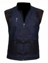 Rocket Raccoon Vest