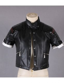 the king of fighters destiny jacket