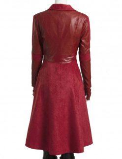 wanda maximoff coat