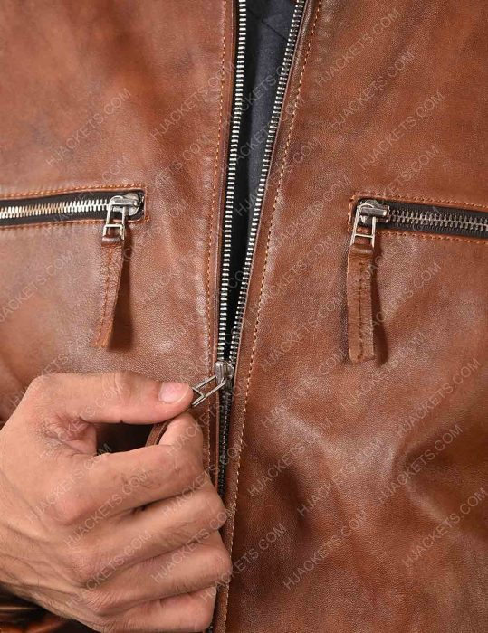 Magnetized Interchangeable Jacket