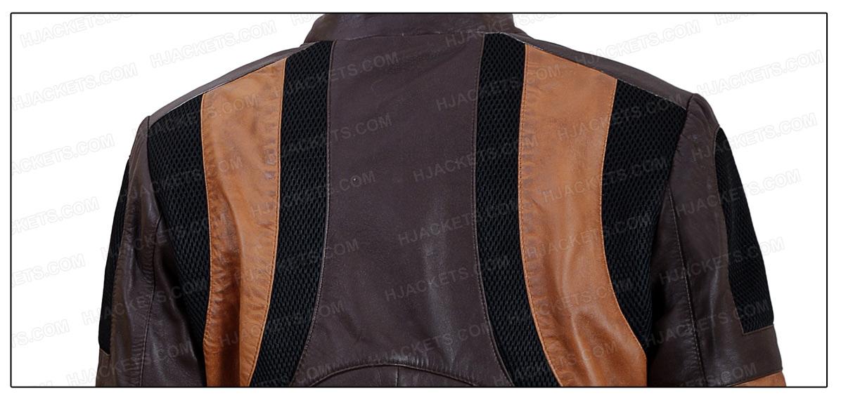Gamora vest