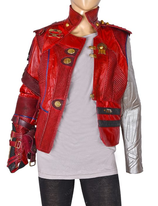 guardians of the galaxy 2 nebula jacket