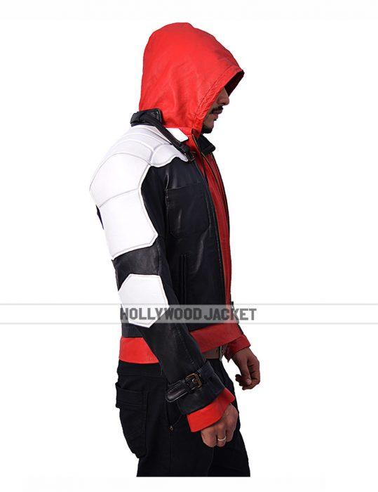 red-hood-hoodie