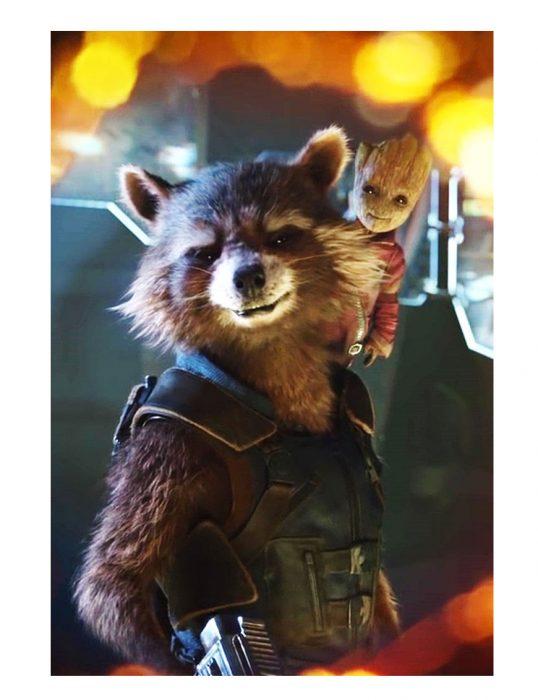 guardians of the galaxy vol 2 rocket raccoon vest