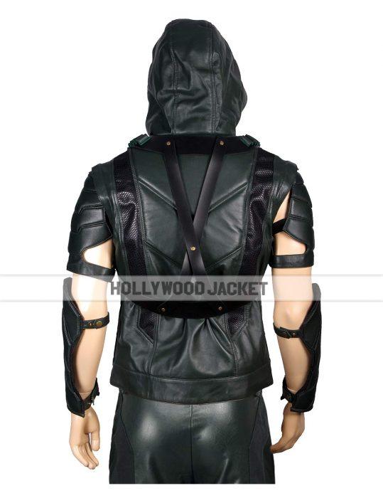 stephen-amell-hoodie