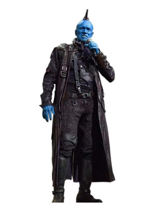 yondu trench coat
