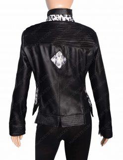 killer frost jacket