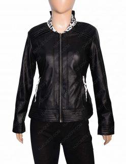 killer frost leather jacket