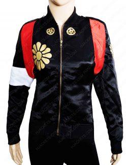 katana jacket
