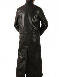 dimitri belikov coat