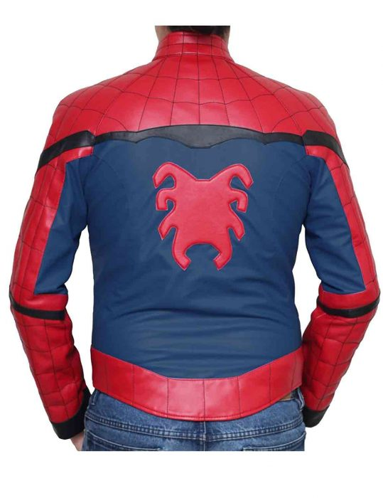 spiderman-homecoming--jacket
